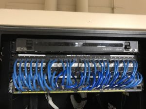 Chicago Cabling Installation Service
