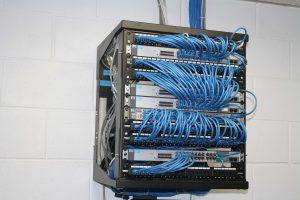 Structured Cabling Installation Chicago IL