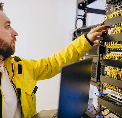 Chicago Computer Server and Desktop Support Services