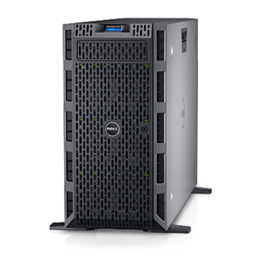 TS The Dell T630 server