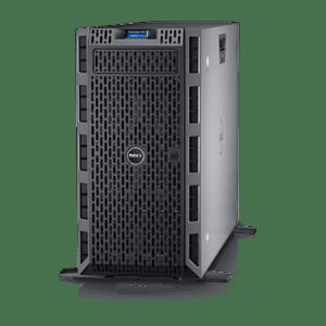 TS The Dell T630 server