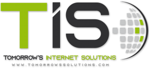 Tomorrows Internet Solutions Logo