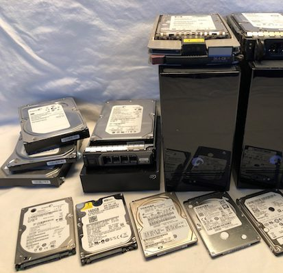 Data Recovery Service Chicago Illinois