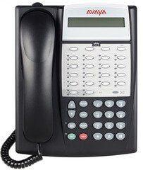Avaya-18D-PBX-Digital-Phones