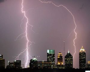 Fixing Phone Systems in Chicago Due To Lightning