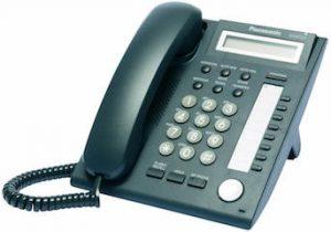 Panasonic-KX-DT321-PBX-Digital-Phones