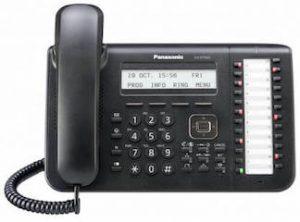 Panasonic-KX-DT543-PBX-Digital-Phones
