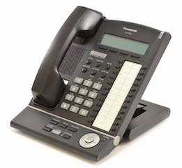 Panasonic-KX-T7633-PBX-Digital-Phones