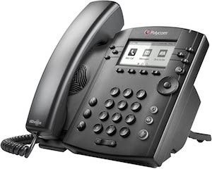 Polycom-VXX300-Business-IP-Phone
